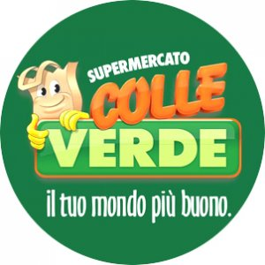 COLLE VERDE SUPERMERCATO