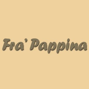 FRA' PAPPINA Rist. Pizz.