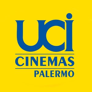 UCI CINEMAS PALERMO 7 Sale