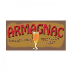 ARMAGNAC PUB