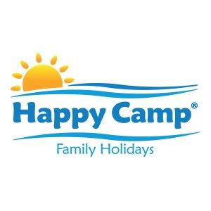 HAPPY CAMP FAMILY HOLIDAYS