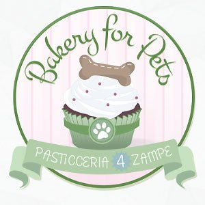 BAKERY FOR PETS Pasticceria a 4 Zampe
