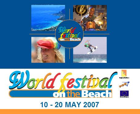 World Festival On The Beach 22° Edition