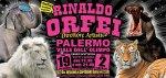 """circo """"rinaldo orfei"""""""