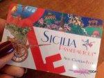 """e' nata """"sicilia passepartout"""" la card per il turista e non solo!"""