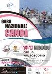 gara nazionale canoa