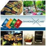 sabato 1 e 8 agosto 2015 party diamond card apericena al mille e una notte